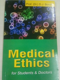 MEDICAL ETHICS FOR STUDENTS AND DOCTORS